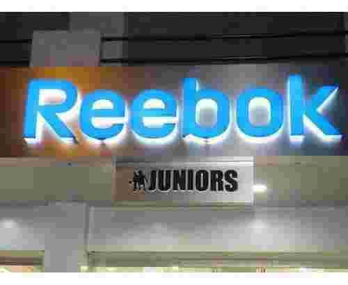 Reklame Aneka Huruf Timbul dan Neon Box Custom. Billboard. Letter LED