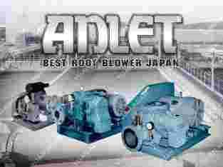 Root Blower ANLET Jepang Berbagai macam Type