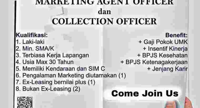 Loker WOM Finance Sukabumi