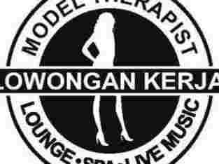 Lowongan kerja Model LC Lounge & Club Jakarta