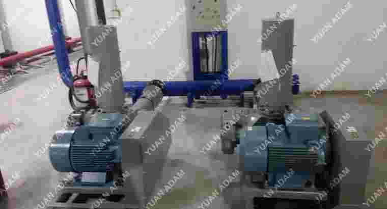 Diffuser Ecorator SEIKA untuk pengolahan air Limba