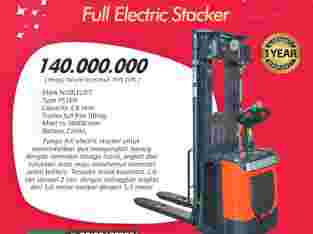 Stacker Full Electric Noblift