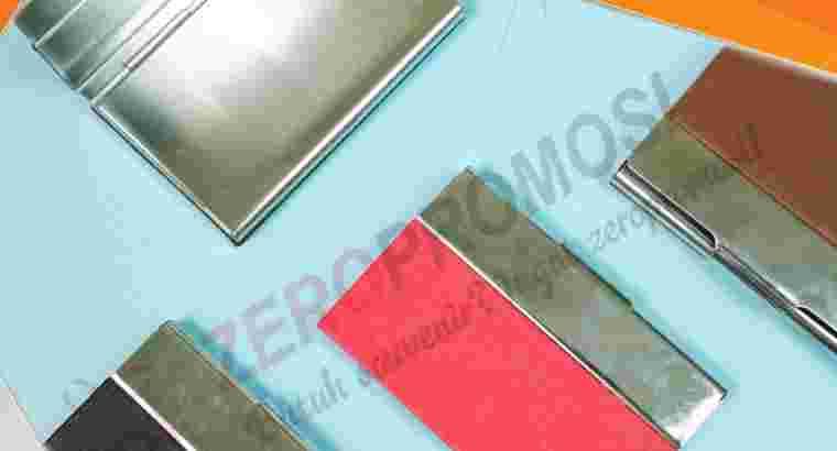 Tempat Kartu Nama – Card Holder KN-04