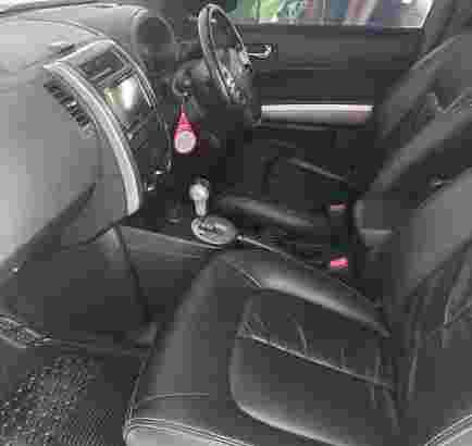 Nissan Xtrail 2.5 XT 2012
