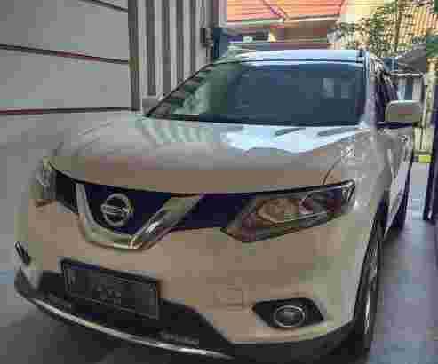 Nissan Xtrail 2.5 Matic 2016/2017