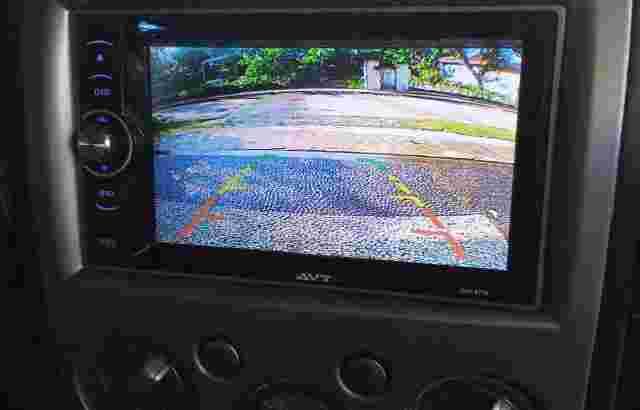 Ford Ranger XLT 4×4 Manual 2007/2008