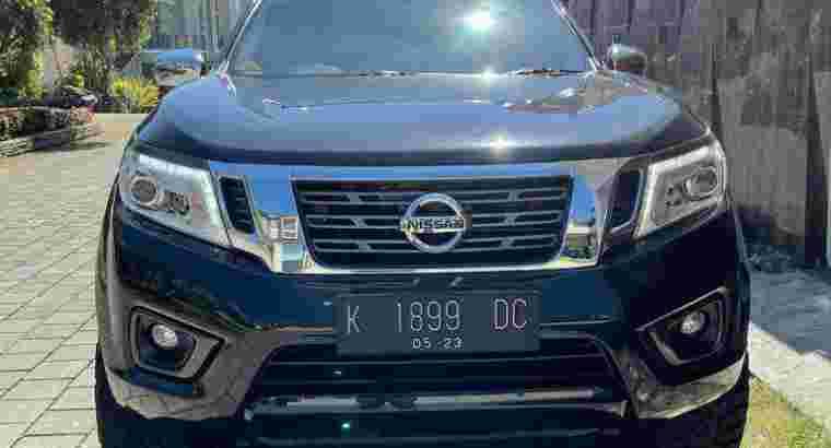 Nissan Navara VL 2018/2019