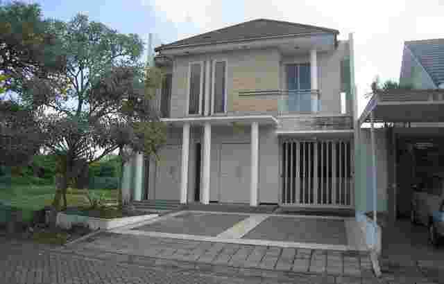 Rumah Citraland Palma Classica ~ Surabaya | Modern