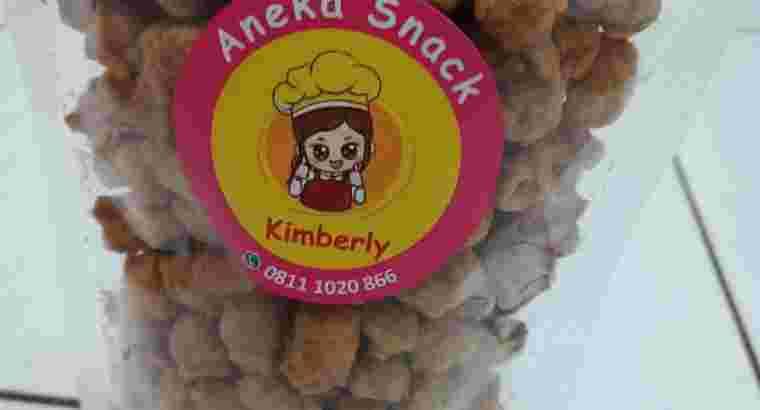 Snack Kimberly
