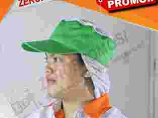 Jual Topi Pabrik Pet sanggul Custom Murah