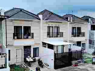 Rumah kawasan Blimbing Suhat Kota Malang Saxofone