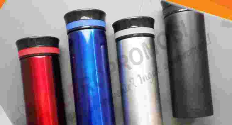 Souvenir Promosi Tumbler Livina CO-305 Stainless