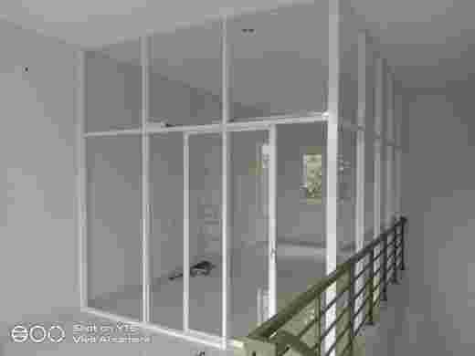 jasa tukang pintu aluminium kaca