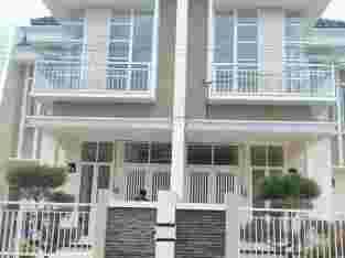 Dijual Rumah dekat Kampus Stiki Di Jl Galunggung