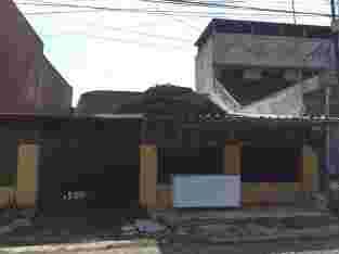 Rumah Bekas Luas Tanah Besar di Sawojajar 1 Malang