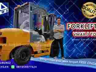Promo Forklift Diesel Termurah Batang Jawa Tengah