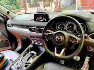 Mazda CX5 GT 2020