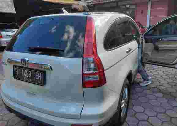 Honda CRV 2.4 Matic 2010