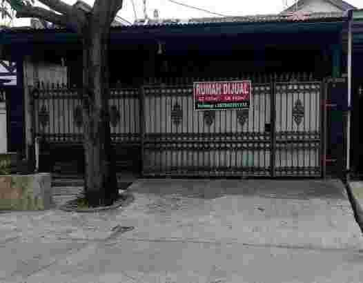 Jual rumah di Perumahan Harapan Baru Regency Bekasi Barat, Bekasi