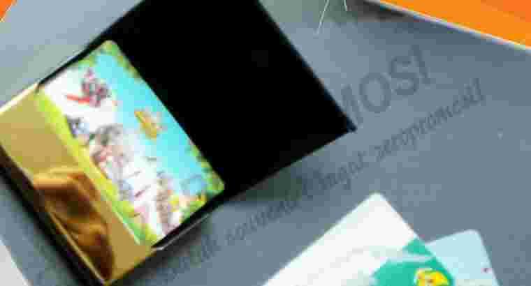 Kotak kartu Nama Tipe KN-03 Berkualitas Dengan Har