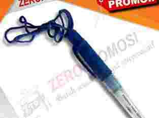 Ballpoint Boss Tali Polos – Souvenir pen murah