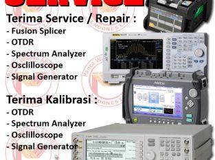 Repair/Rental *-* Fusion Splicer & OTDR All Type