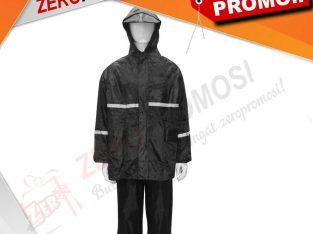 Sedia Jas Hujan GRC Satu Setel Jaket + Celana