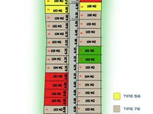 Rumah Harga 400 Jutaan 3 kamar Tidur, Jl Kaliurang