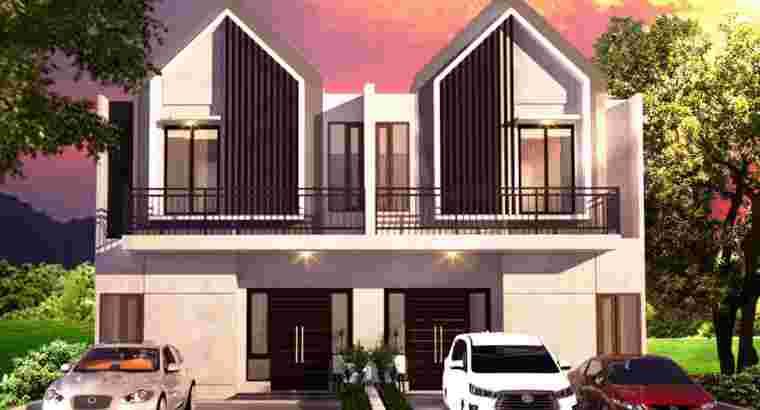 Perumahan Elite Jl Kaliurang Sleman, Aranya Park Y