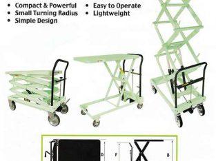 Lift Table Meja Hidrolik 250 kg Murah di Solo
