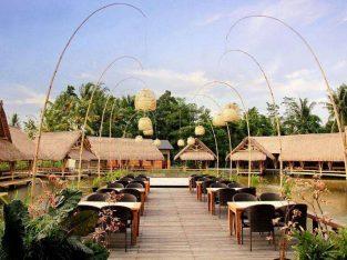 Lowongan Pelayan Restoran Kepulauan Seribu