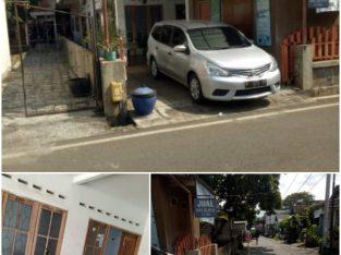 Rumah Dijual di jl Mayjen Sungkono Buring Malang