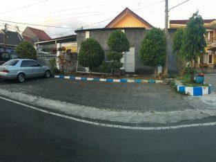 Dijual Rumah Second di Malang Kota