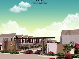 Rumah Dekat Kampus UII Jl Kaliurang, 400Jt-an 3Kt