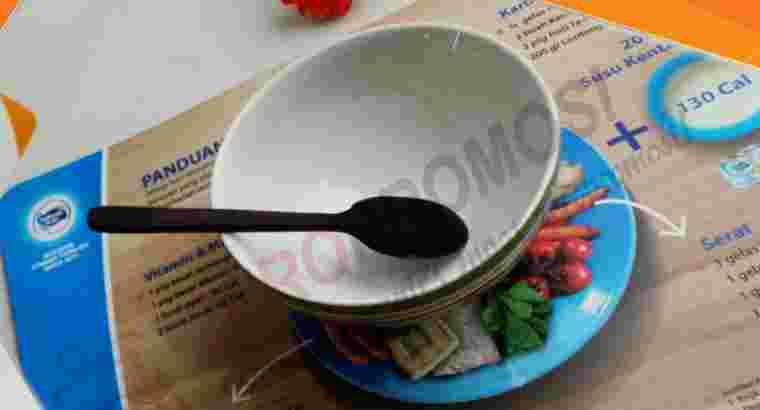 Souvenir Tatakan Alas Piring Meja Makan Bisa Cust