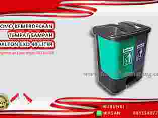 Promo Kemerdekaan Dustbin Dalton Semarang