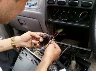 Lowongan Kerja Teknisi audio dan kelistrikan mobil