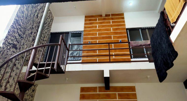 Rumah Kos Siap Huni Kawasan Kampus di Merjosari Ma