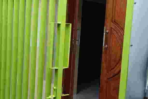 Rumah Kos di Ciliwung Full Furnish dekat Kampus Ik