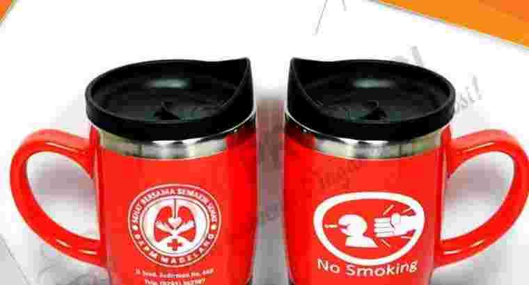 Souvenir Mug Hot & Cold Tumbler Vesta