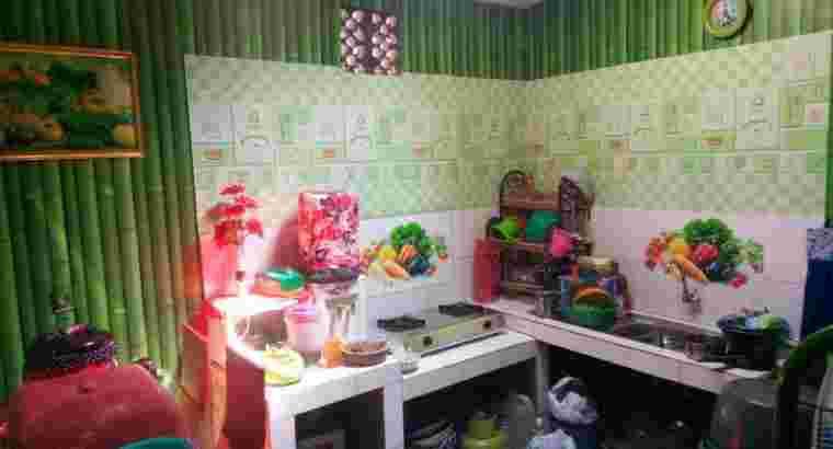 rumah asri di cileunyi