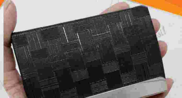 Barang Promosi Souvenir Kotak Kartu Nama NC836-5