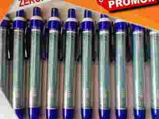 Souvenir Pen Promosi – Pulpen Insert Paper 915
