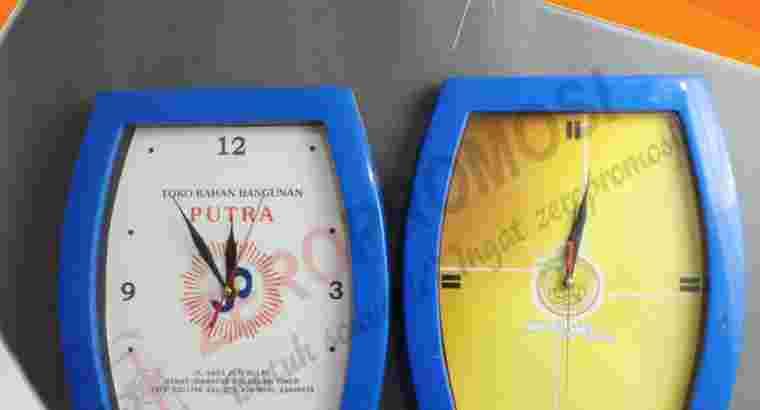 Barang promosi Jam Dinding Berkualitas Kode 1728H