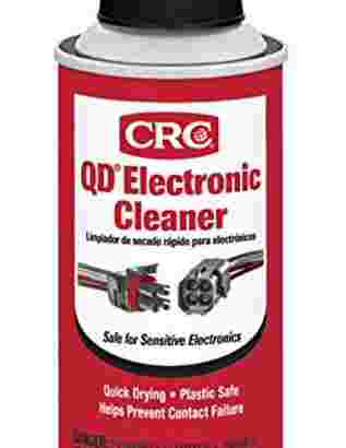 CRC QD electronic contact cleaner Otomotif 05101