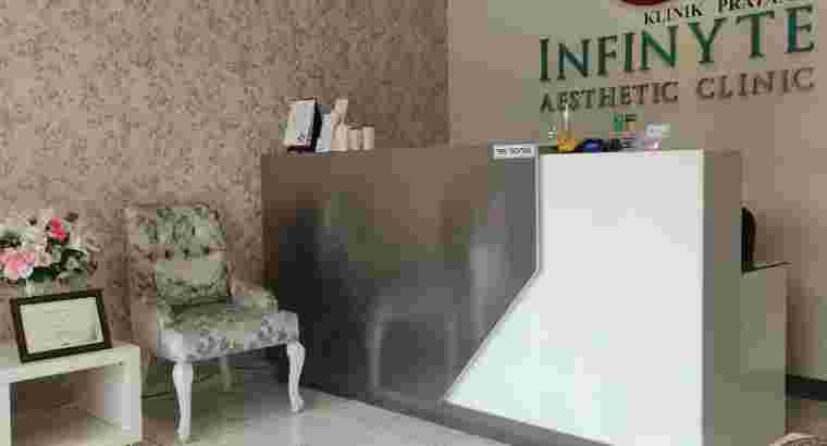 Loker Resepsionis front office klinik kecantikan