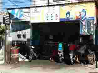 Loker mekanik sepeda motor berpengalaman