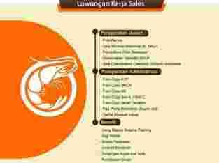 Loker sales motoris untuk wilayah jogja