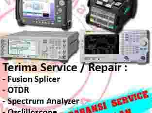 Jasa Service – Repair | SPLICER dan OTDR Terbaik