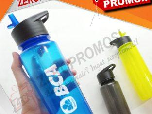 Botol Minum Souvenir Tumbler Plastik Chielo Costa